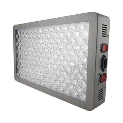 P450 LED Wachsen Licht gesamte spektrum 450 Watt für Zimmerpflanzen Veg und Blüte mit Optische Glaslinse