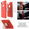 1102Y01 РОК Силиконовый Чехол Защита от Удара Чехол Coverfor iphone6/6 s plus/iphone 7/7 plus
