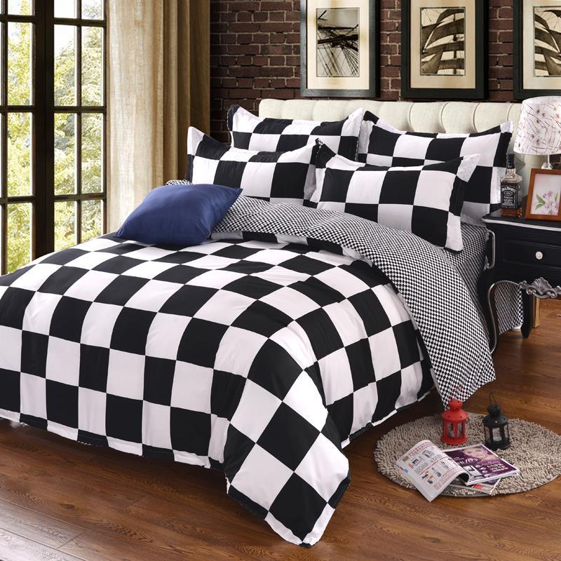 Home Textiles Bedding Set Bedclothes include Duvet Cover