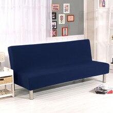 All-inclusive Sofa Abdeckung Engen Wrap Elastische Sofa Handtuch Schutzhülle Abdeckungen Couch Ohne Armlehne Klappsofa Fundas De Sofa