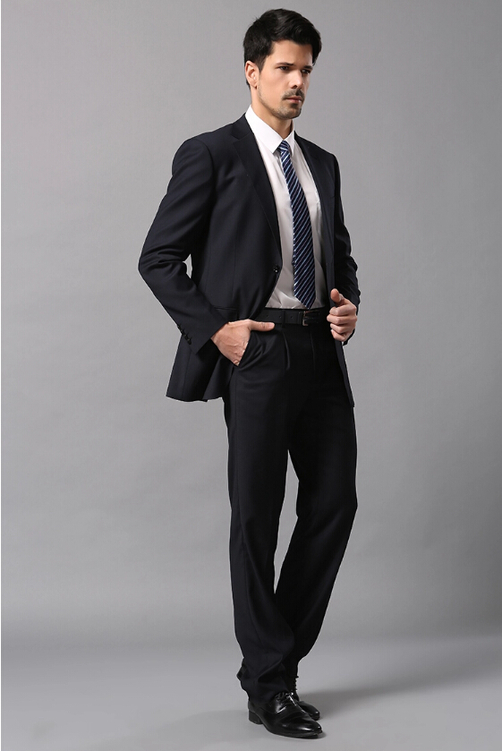 youth tuxedo mens tuxedo suits wedding dress man suit terno slim ...