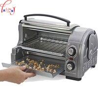 31334 CN American type electric Oven Bakery Multi functional Mini Oven Pizza Machine household DIY Cake Machine 220V 1100 1300W