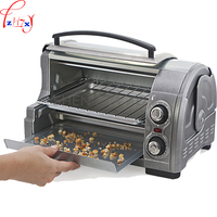 31334 CN American type electric Oven Bakery Multi functional Mini Oven Pizza Machine household DIY Cake Machine 220V 1100 1300W