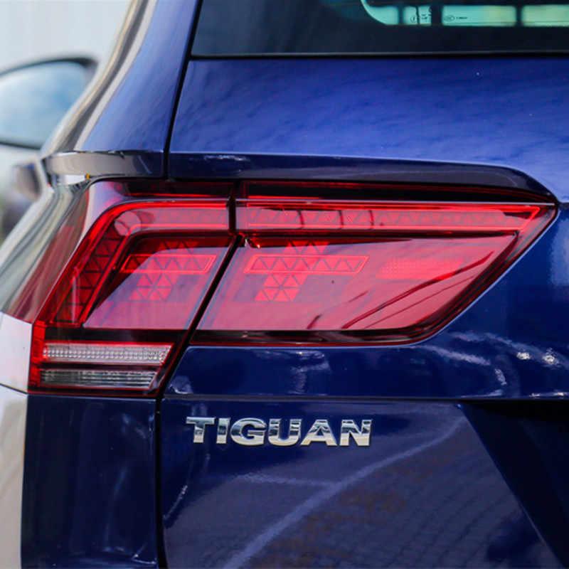 Pour bora polo golf lavida cc sagitar tiguan magotan ABS 3D lettre Auto accessoires voiture style Logo emblème Badge autocollants