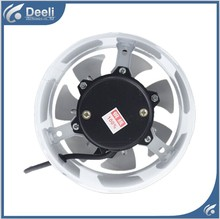 DHL /EMS for Duct blower powerful mute axial flow fan ventilator kitchen toilet wall 8 inch 200 mm Exhaust fan White