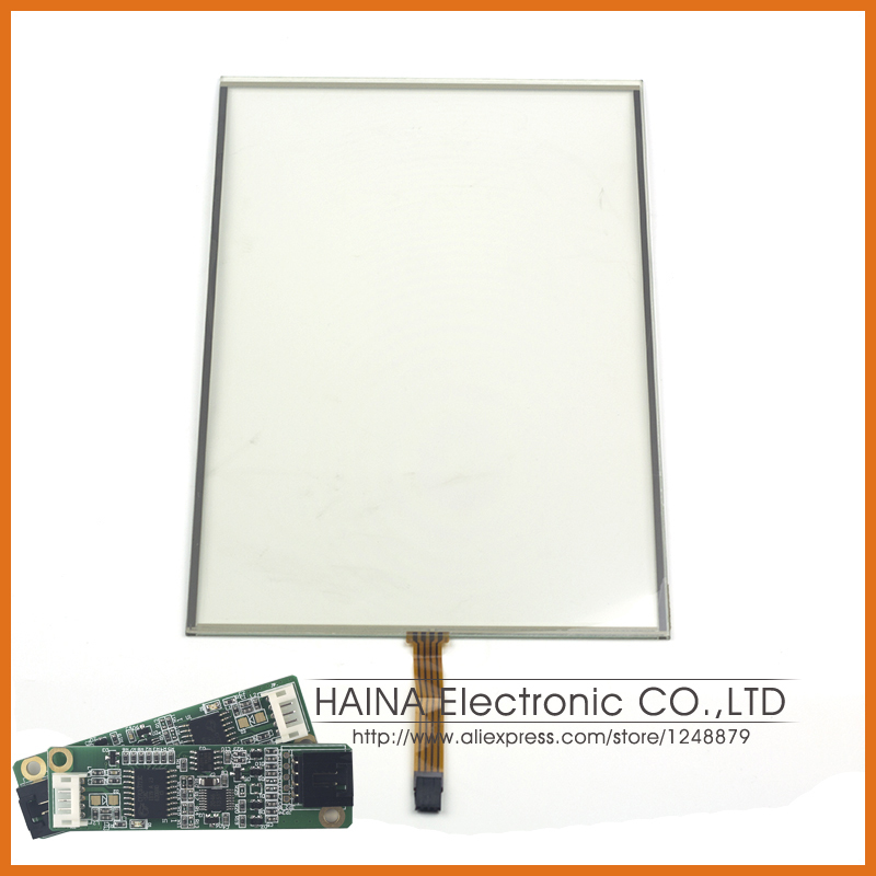 5 wire 15.6 Inch includes USB Cotroller Resistive Touch Screen Panel For photo kiosk/Laptop/PC/ Industrial equipment