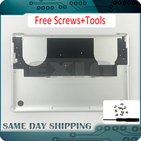 Genuine New For Macbook Pro Retina 15 A1398 Bottom Case Cover Housing Lower Battery Door Cover