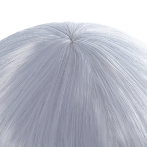 Image 4 - L email wig Booette Cosplay Wigs Boosette 80cm Long Straight Cosplay Wig Heat Resistant Synthetic Hair Perucas