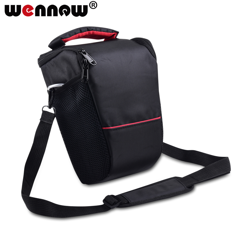 Waterproof DSLR Camera Bag <font><b>Case</b></font> For <font><b>Nikon</b></font> D5600 D7200 D3300 D3200 D850 D750 D3500 D5500 P900S P900 <font><b>Nikon</b></font> Bag SLR <font><b>D3100</b></font> D3000 D90 image