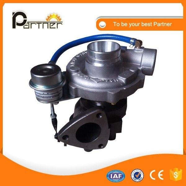 US $177 0 |Turbocompresor GT22 736210 5009 turbo turbocharger for Isuzu  JX493ZQ JX493 / 4JB1 engine turbo-in Air Intakes from Automobiles &