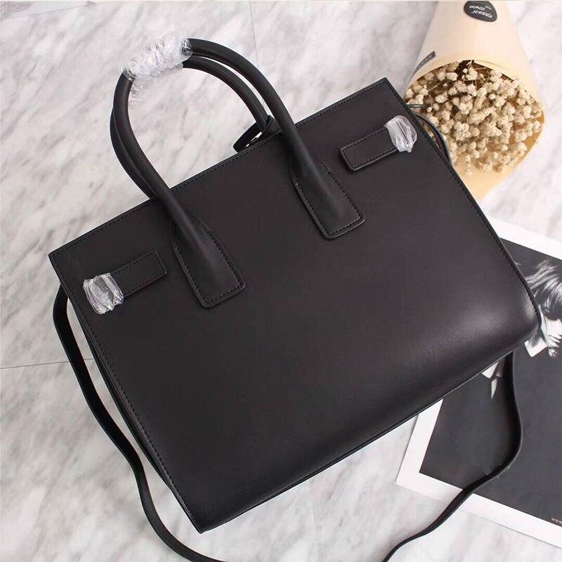 Zipper De Sac Jour Designer Tasche Leder Top Schwarzes Qualität Mode Frauen Briefträger Rindsleder Echte Kapazität Große Luxus Freizeit WwfSwFqU8
