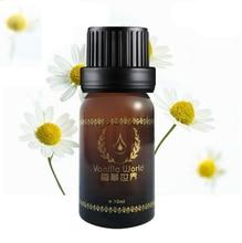 Roman chamomile essential oil 10ml sensitive menstruation breath face-lift essential oil