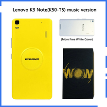Original Lenovo K3 Note K50-T5 MTK6752 Octa Core FDD LTE 4G 2G RAM 16G ROM 5.5 inch FHD 1920x1080P 13MP 3000mAh Android6.0 Phone(China)