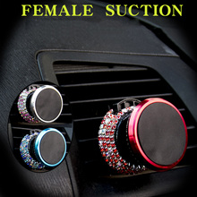 Crystal Diamond Magnetic Car Phone Holder Air Vent Mount Mobile Phone Stand Magnet Support Cell in Car GPS For iPhone Samsung сергей зверев боцман корабль призрак