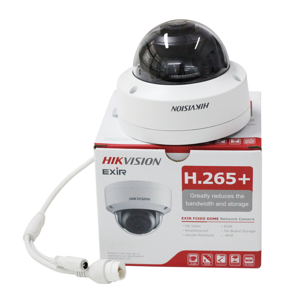 2019 Hik 8CH POE NVR Kit 8MP DS 2CD2185FWD I CCTV Security System Dome  Outdoor IP Camera New Year Promotion For 6 Days From Lightsnowy, $1587 44 |