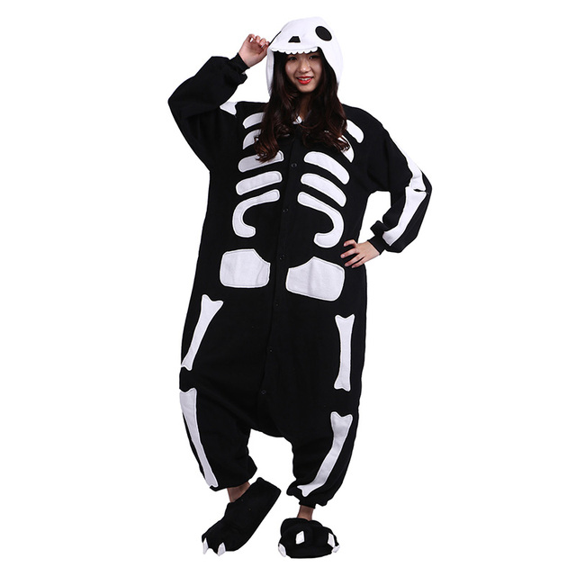 Schön SAMGU Costumes Scary Clothes Halloween Costumes For Men Women Onesies  Pajamas Party Carnival Roleplay Playsuits Night Club Cos