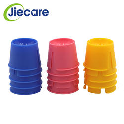 Шт. 100 шт. Одноразовые многоцелевой миска чашка для зубной клиника Бесплатная доставка