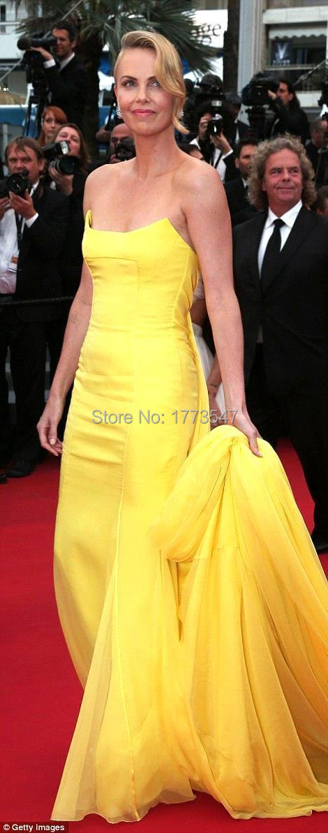 2015-Celebrity-Dresses-Mermaid-Scoop-Yellow-Floor-Length-Chiffon-Backless-Long-Elegant-Evening-Dresses-Red-Carpet (2).jpg