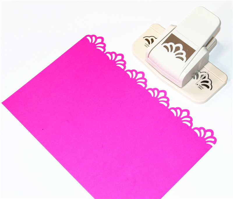 New Arrival Fancy border punch Fish design scrapbooking embossing punch for DIY handmade crafts 8726-7 new arrival fancy border punch fish design scrapbooking embossing punch for diy handmade crafts 8726 7
