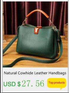 couro genuíno bolsas femininas marcas famosas designer