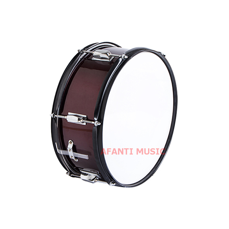 13 inch  Afanti Music Snare Drum (SNA-116) 13 inch double tone afanti music snare drum sna 109 13