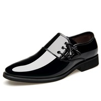 Perimedes Leather Dress Shoes for Men - Classics 4