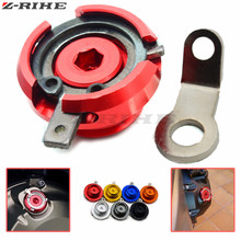 M20 2 5 CNC Aluminum Motorcycle Engine oil filler cap For YAMAHA T MAX500 MAX500 T
