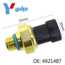 3f5398b07452 Engine Oil Pressure Sensor Switch Transducer Transmitter For Cummins N14  M11 L10 ISX Dodge Ram 2500