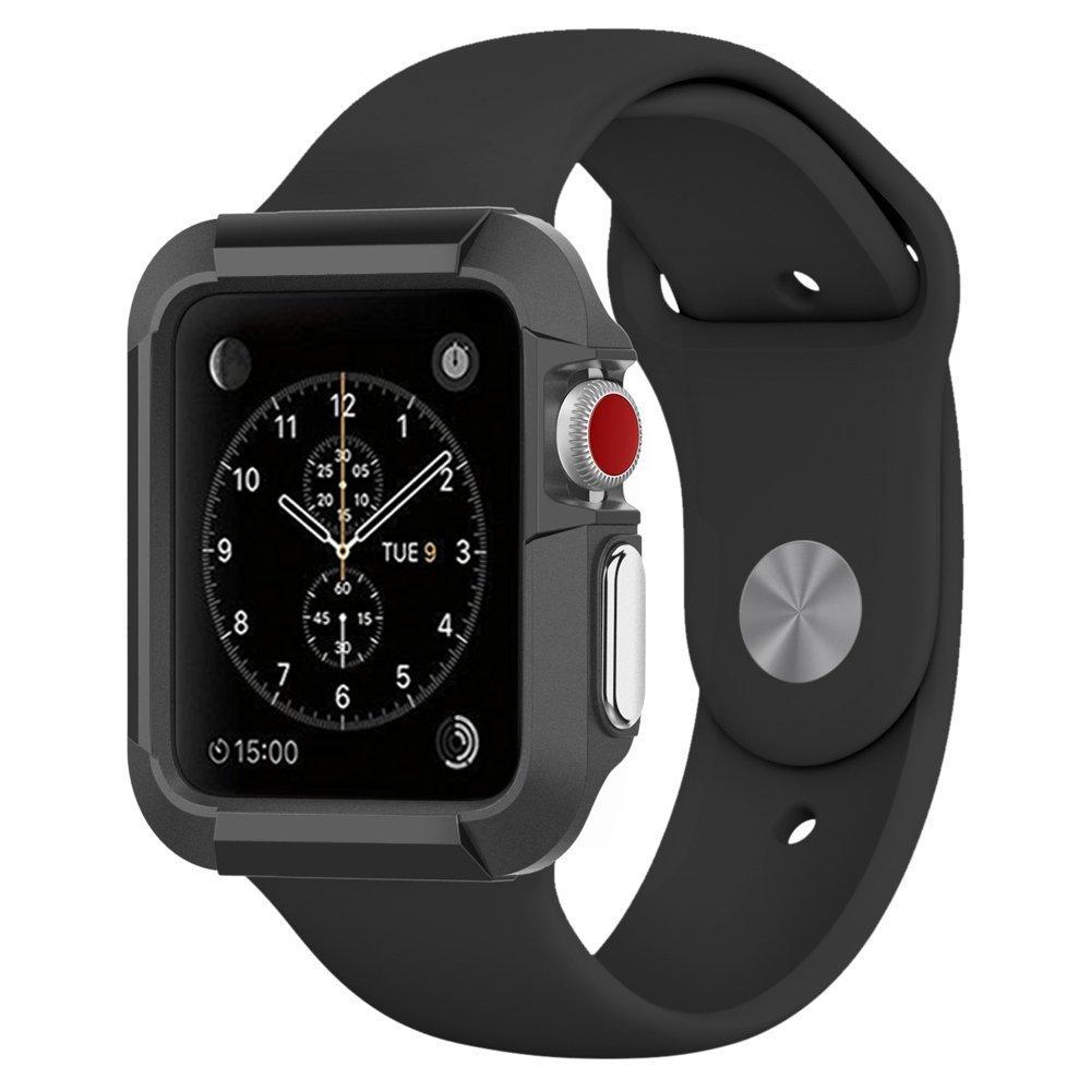 POMER ունիվերսալ կոշտ ծածկված զրահ ՝ Apple - Բջջային հեռախոսի պարագաներ և պահեստամասեր - Լուսանկար 5