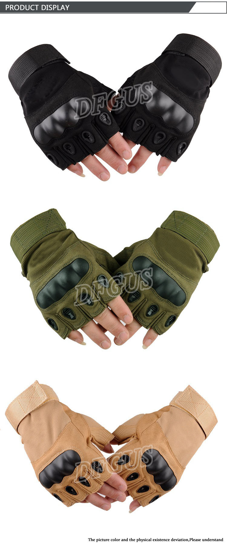 half finger gloves_1