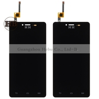 1pcs New Brand HH For Philips S326 LCD Screen Digitizer With Touch Screen S326 LCD With
