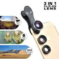 Only 3 in 1 lens kit