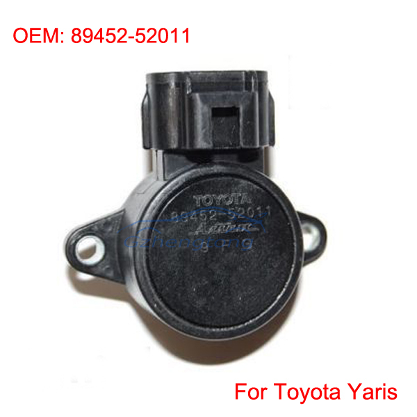 Free Shipping Auto Car Sensor Throttle Position Sensor  for Toyota Yaris 89452-52011 TPS Sensor