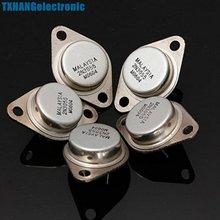 2 шт 2n3055 до 3 Силовые транзисторы npn аудио Мощность транзистор