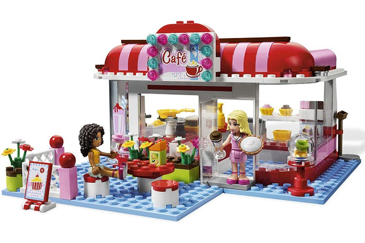 New-Original-Bela-10162-Friends-City-Park-Cafe-Building-Block-Sets-Educational-Toys-Bricks-Compatible-with (1)