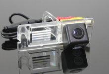 Беспроводная Камера Для Renault Fluence 2009 ~ 2014/вид Сзади Автомобиля камера/HD Резервного копирования Камера Заднего Вида/CCD Ночь видение