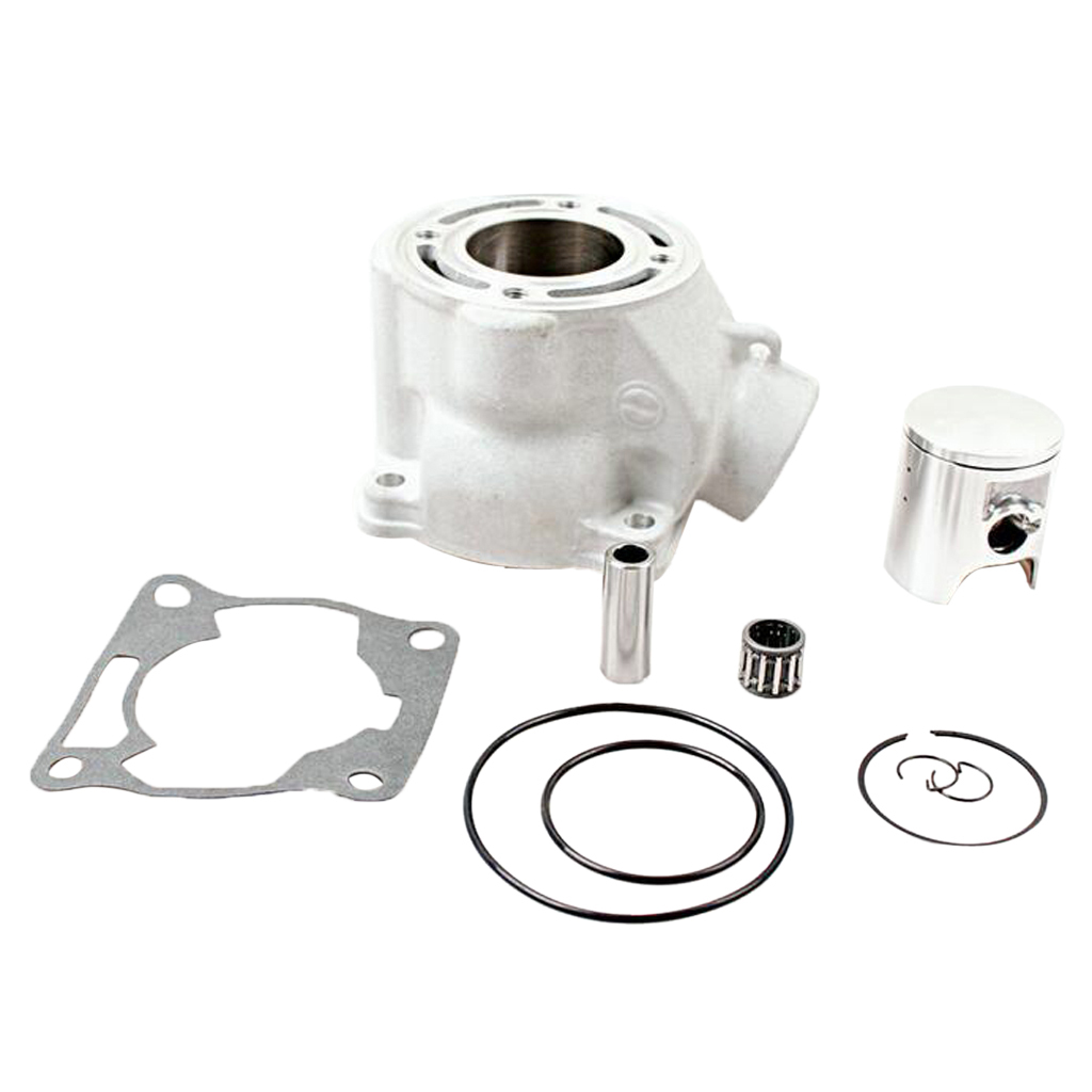 Kit de reconstruction haut de gamme avec cylindre de Piston et joints pour 02-14 Yamaha YZ85 YZ 85 Kit de cylindre de remplacement complet de taille Standard - 5