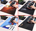High Quality Original New Super Large 800*300*3MM Mouse Pads Anti-Skid Keyboard,Laptop Computer,Mac Gaming Mouse Pads