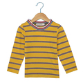 High quality baby toddler big children t-shirts boys girls clothes kids t shirt spring autumn cotton long sleeve shirt