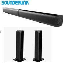 Sounderlink Bluetooth Soundbar wireles speaker HiFi 2.0