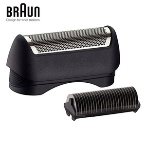 Image 3 - Braun Electric Shaver Blade 11B Foil & Cutter Replacement Set for Series 1 Shavers (110 120 140 150 5684 5682 New 130)