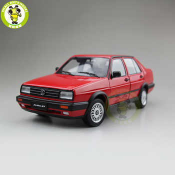 1/18 JETTA GT Diecast Car Model Toys For Kids Boy Girl Birthday Gift Collection Red color - DISCOUNT ITEM  0% OFF All Category