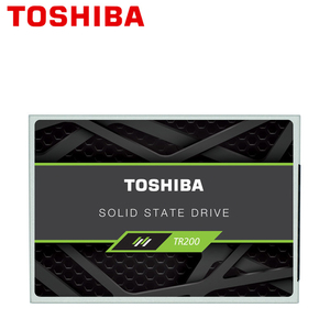 Toshiba Internal Solid State Drive Memory OCZ TR200 Series 2.5 SATA III 240GB 240Gb SSD 480Gb 960Gb Sata3 SSD Drives for Laptop