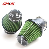 Motorcycle Scooter Modified Section Air Filter Pit Bike Air Cleaner Intake Filter For Yamaha RS 100 RSZ 100 RS100 RSZ100