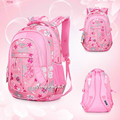 Teenage girl backpacks For Children School Bags For Girls School Backpack Waterproof Kids Shoulder Bag women's backpack