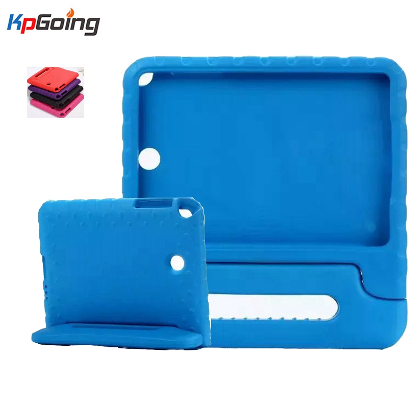 For Samsung Galaxy TabA T350 Tablet Case 8 Inch for Kid Children with Handle Stand for