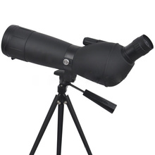 SUNCORE Waterproof Fogproof bird watching binoculars Spotting Scopes 20-60×60 with tripod