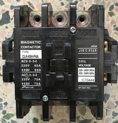 AC Magnetic Contactor CLK-65H-P4A AC220V Speaker Accessories