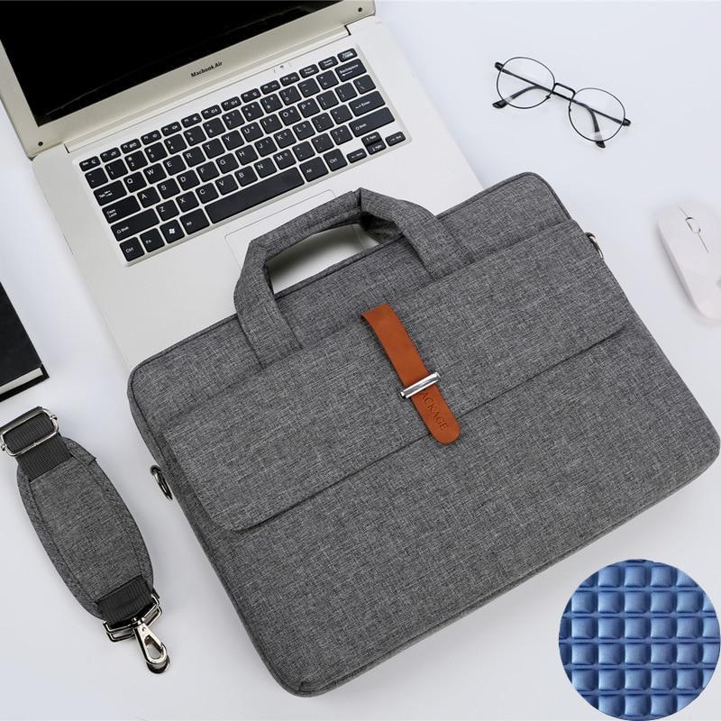 Coque Cover For Mac Book A1708 A1342 A1278 McBook 14 15 13.3 15.6 Inch Sleeve Bag For Apple Macbook Pro Air 2018 2017 13 Handbag