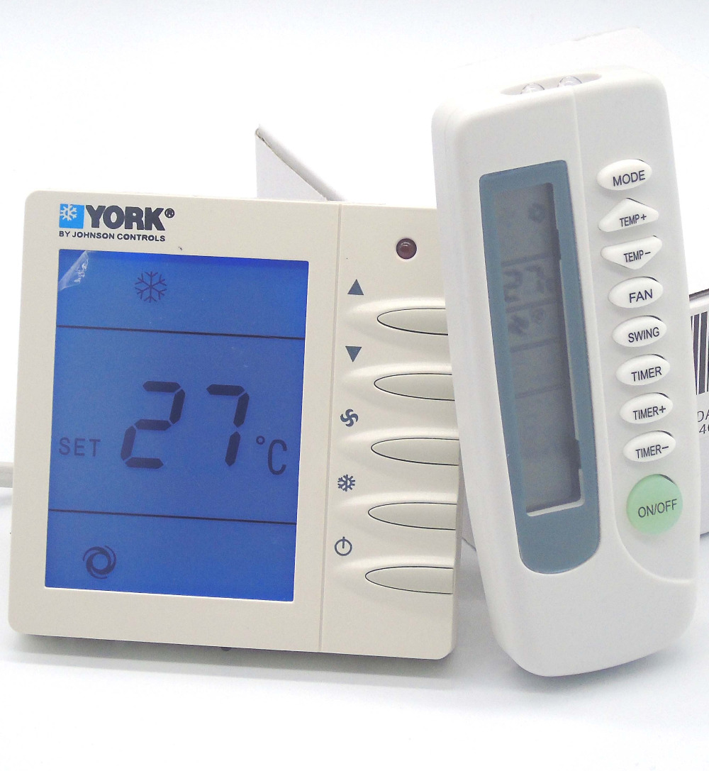 York Digital Temperature Controller Thermostat With Remote Control Johnson Controls Wiring Diagram In Instruments From Tools On Alibaba Group